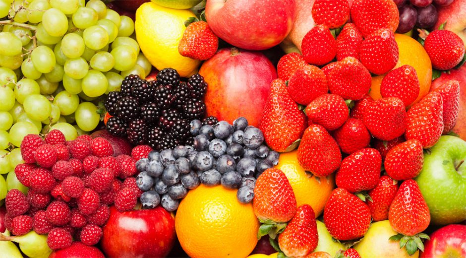 Fruits s a Cure