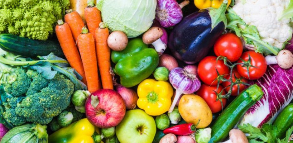 Vegetables as a Cure